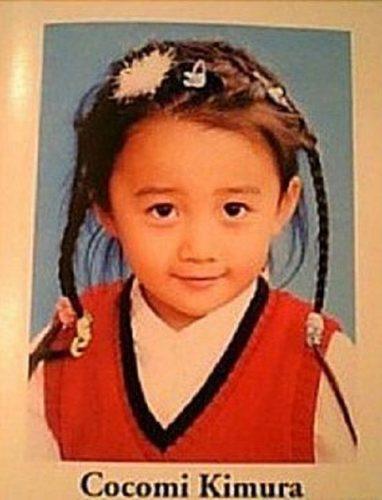 【キムタク家】次女kokiに続いて、美形と噂の長女(18)もデビューの模様wwwww
