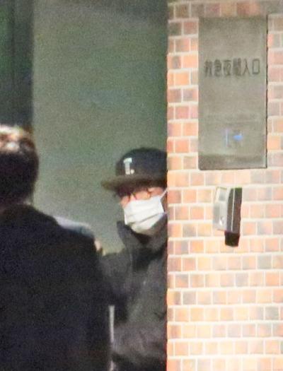 【元TOKIO】山口達也さんが療養中とされる施設を直撃した結果wwwww