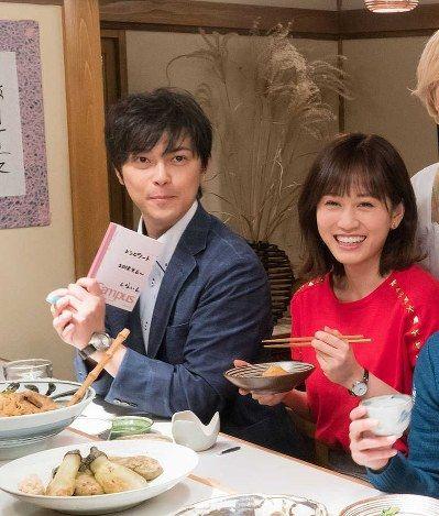 【極秘情報】前田敦子と結婚した勝地涼の父がコチラ・・・・・