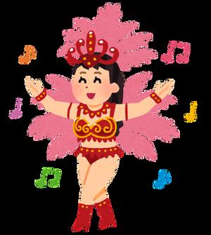 dance_samba_woman