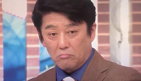 【トラブル発生】坂上忍、「バイキング」降板説。