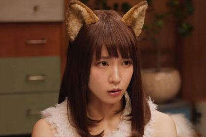【主演級女優】吉岡里帆、人気に陰り問題。