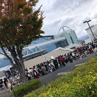 【JUMP グッズ列】11/10「SENSE or LOVE」長野ビッグハット★物販売り切れ情報