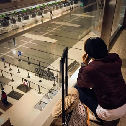 【エンタメ画像】【これは激怒】GACKT、空港で翻弄され激怒「ふざけんなー!!!!!!」ってよ!!!!!!!