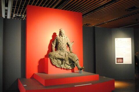 中国人もびっくり!日本人はなぜかくも「三国志」が好きなのか?東京で大盛況だった展覧会、九州でも人気