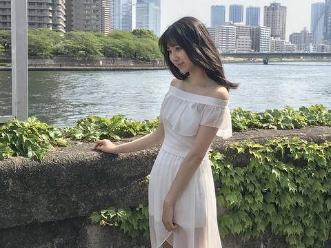 SKE48に『女神』降臨!