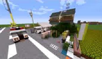 【悲報】aiueo700の自宅周辺がオープンワールドゲーム化される可能性が浮上