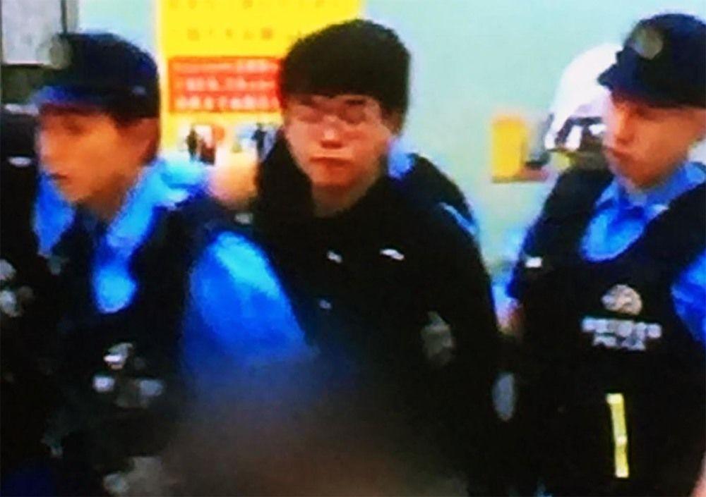 東海道新幹線事件、犯人に関するとんでもない事実が判明