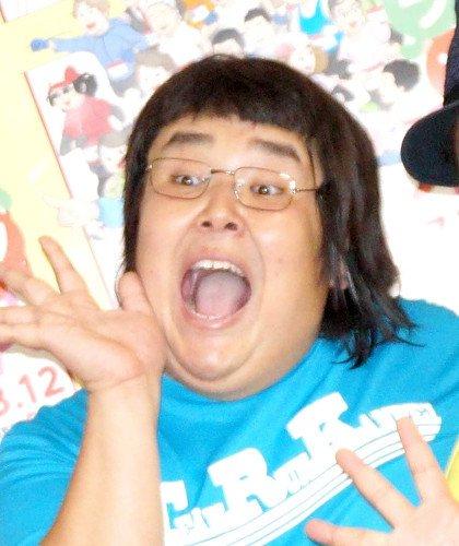 【エンタメ画像】《これはびっくり》ガリガリガリクソン、清水富美加から異性と交際相談受けていたってよ!!!!!!!!!!!!!!