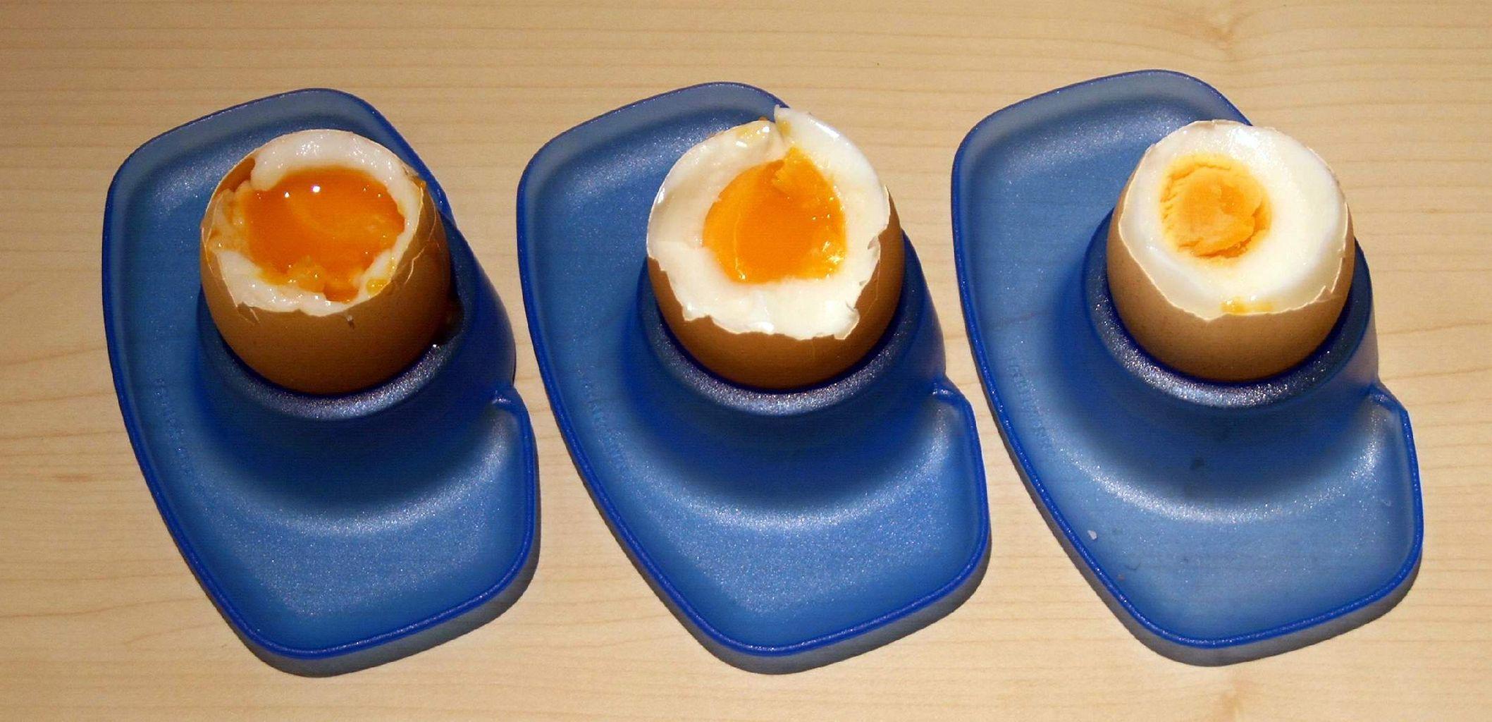 【料理】ゆで卵の殻をツルンとむく裏ワザを紹介!!!試してみようかな