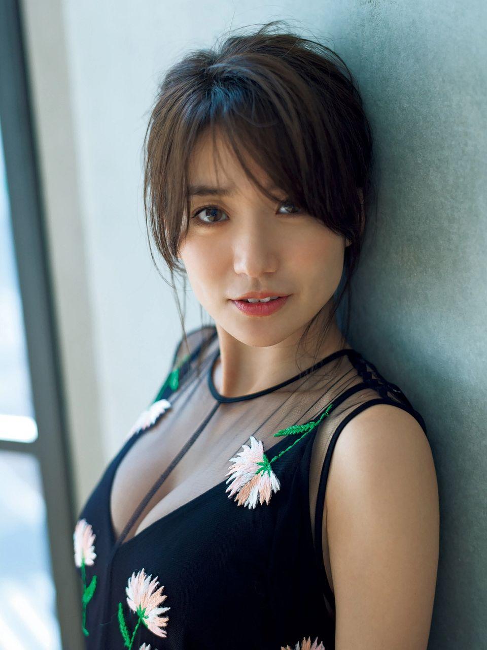 【エンタメ画像】《元AKB》大島優子、「お前」と呼ばれることに強い嫌悪感ってよ♪♪♪♪♪♪♪
