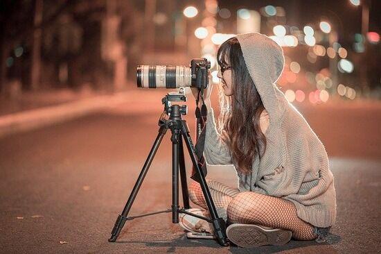 ワイ、スマホのカメラで充分ということに気付くwww