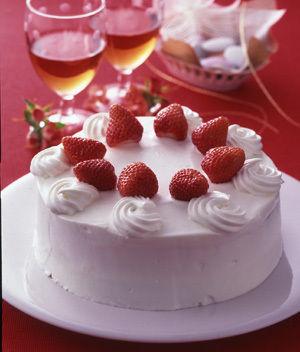 フェルトでケーキを作ってみましたwwwwwwwwwwwww