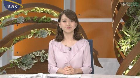 片渕茜 WBS 170913