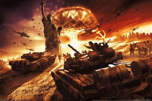 アインシュタイン「第四次世界大戦は石と棍棒」←これおかしいよな