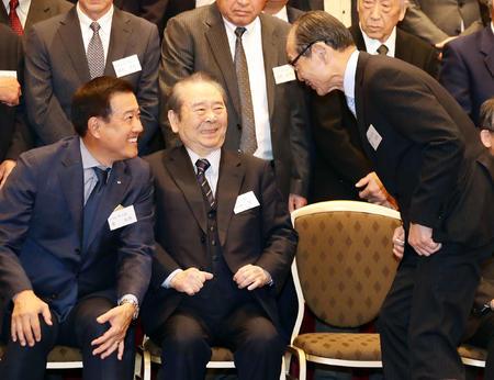 巨人・原監督「王会長がもしジャイアンツの立場でならば、たぶん我々が日本一になっていた」