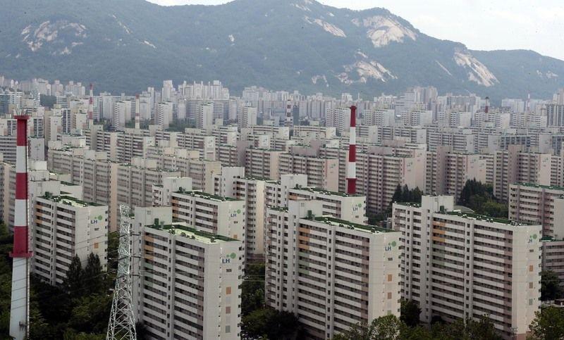 【大都会】韓国ソウルの街並みが美しすぎるwwww