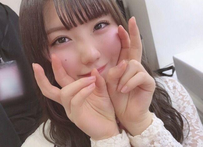 【全俺】小熊倫実がNGT48メンの中で最初に山口真帆に触れる・・・【感動】