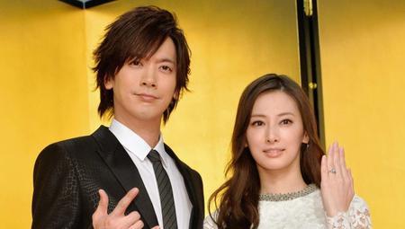 【エンタメ画像】《売れない》北川景子との結婚バブルも効果なし DAIGOの最新CDがわずか5000枚ってよ!!!!!!!!!!!!!!