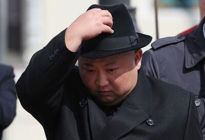 【速報】北朝鮮・金正恩氏が謝罪「文大統領と南の同胞を失望させ申し訳ない」