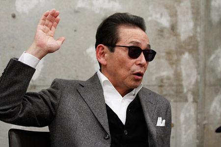 【エンタメ画像】《ついに》タモリ、引退を示唆ってよ!!!!!!!