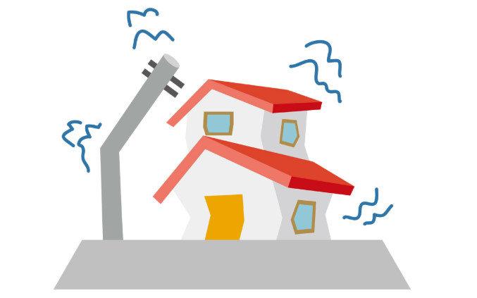 嵐が引き起こす未知の地震現象「ストームクエイク」を発見