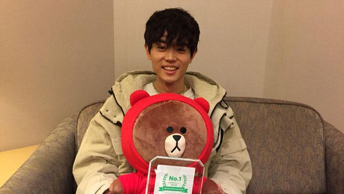 菅田将暉「さよならエレジー」がLINE MUSIC 2018 年間ランキングで1位を獲得