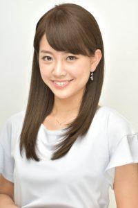 中川絵美里(セントフォース)のカップ画像と身長は?熱愛の彼氏とインスタやSNSがかわいい!【おはよん】