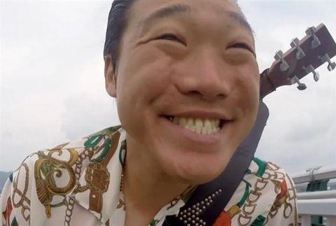 【衝撃事実】実は日本人じゃないタレント、水原希子、新井浩文、みやぞんってよwwwwwww