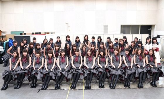 一期生の中で乃木坂に一番最後まで残ってくれそうなメンバーって誰だと思う?