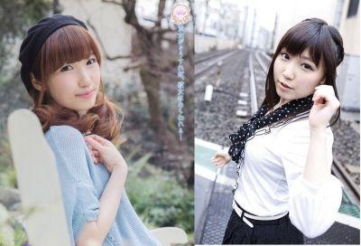 【ラブライブ!】お誕生日おめでとう!!本日7/23(月)は内田彩さんと鈴木愛奈さんの誕生日!これからの活躍期待してます!