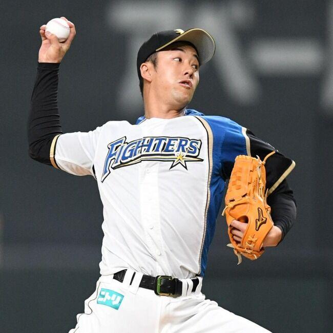 スポーツ紙デスク「斎藤佑樹は6回を3失点で抑えるタイプ」他球団スコアラー「勝ち方を知っている投手」