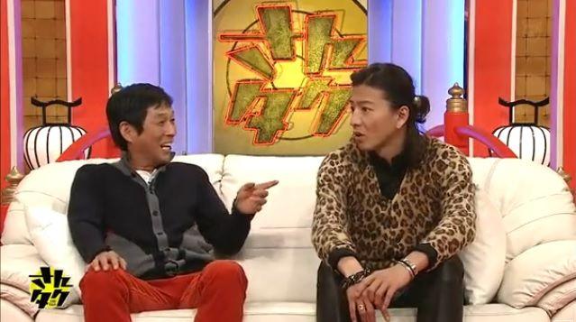 【エンタメ画像】《さんタク?》キムタク&さんまのバラエティ番組が2017年からスタートってよ♪♪♪♪♪♪♪