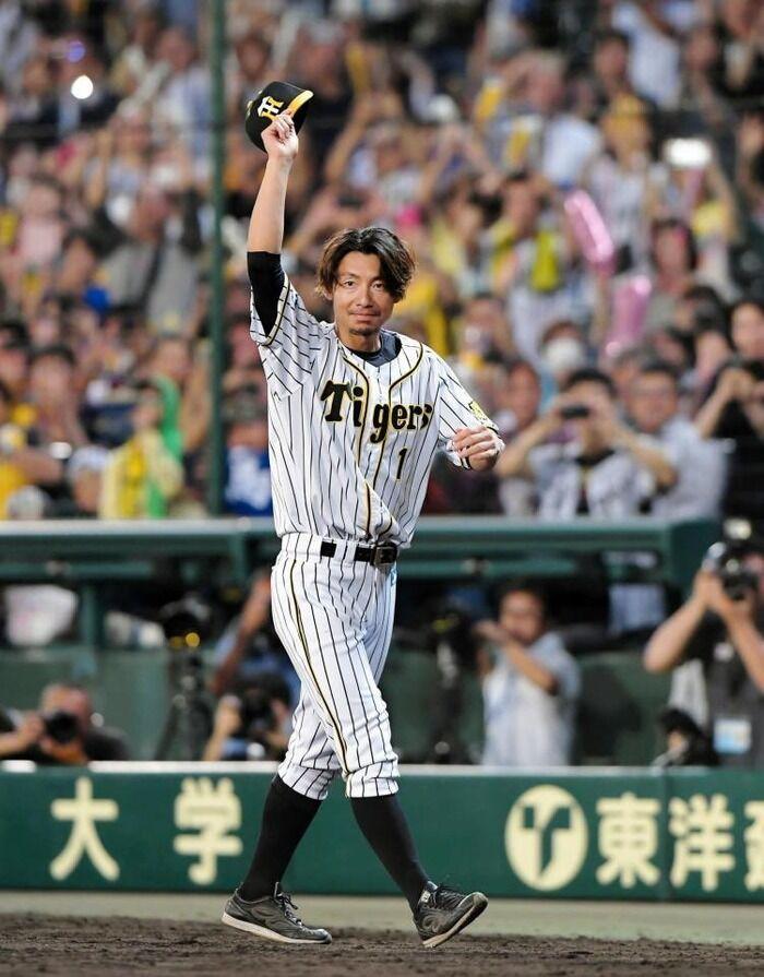 【悲報】鳥谷敬(38)さんを獲得する球団、未だ現れず…