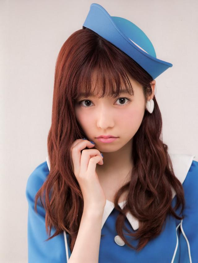 【エンタメ画像】《どうした?》島崎遥香「泣ける」を残し!ツイート全削除ってよ☆☆☆☆☆☆☆