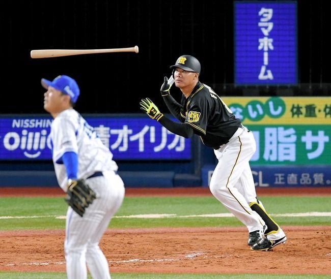 De投手陣「もう阪神には投げたくない」