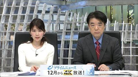 竹内友佳 プライムニュース 18/11/19