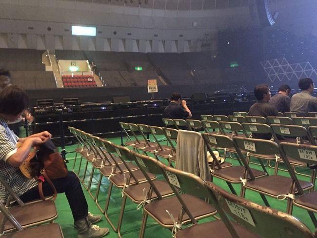 【エンタメ画像】《これはやばい》AKBグループ、ライブ客席の半分が空席!人気も雰囲気も最悪ってよ!!!!!!!