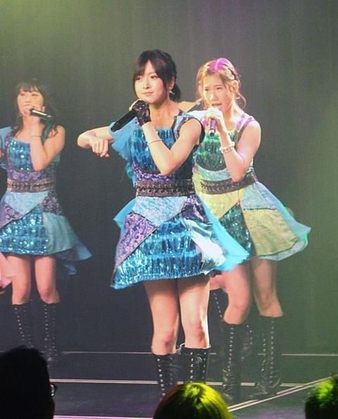 【速報】NMB須藤凜々花が卒業公演発表!オタに最後に語った言葉がこちらwwwww