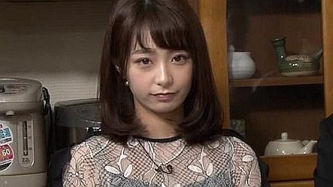 宇垣美里アナの特技はS○Xだった…。
