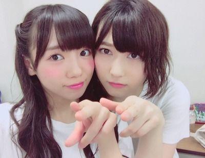 志田愛佳、齊藤京子を好きすぎな件w 2人のSR配信楽しみだな!
