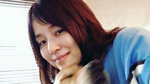 石田ゆり子の20歳頃の写真が変わらぬ美しさ。