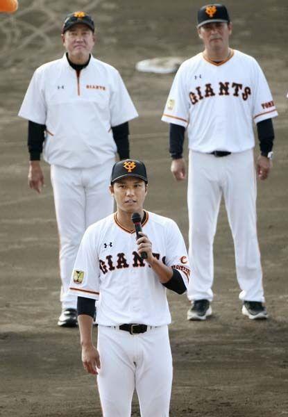 【ゲンダイ】巨人・坂本は満身創痍…2000本安打や五輪金が先かパンクが先か
