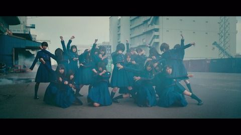 【欅坂46】欅坂って我が県のメンバーいなくて涙目なんだがwwww