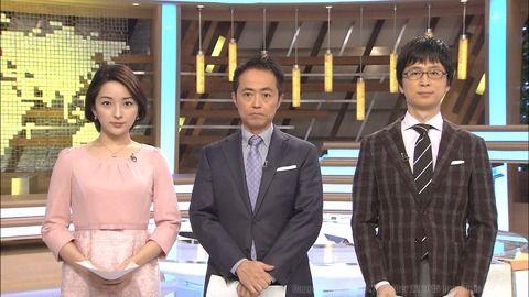 酒井美帆 国際報道2019 19/01/10
