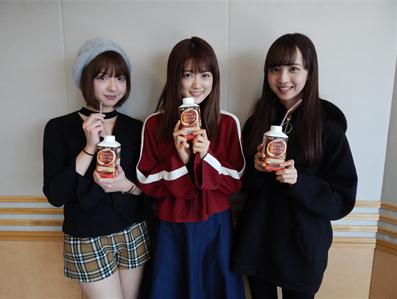 【乃木坂46】3月4日放送「乃木のの」ゲストは佐藤楓&和田まあや!