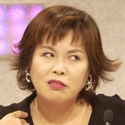 """【エンタメ画像】《これは怖い》上沼恵美子「共演者も号泣!?」""""関西の女帝""""最恐伝説ってよ。。。。。。。"""