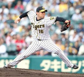 【朗報】阪神・大山、最も優れた守備の三塁手だった