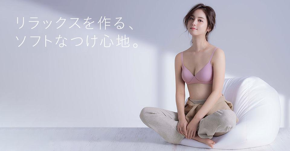 【エンタメ画像】《これはつらい》佐々木希の美胸CMに「これをアンジャッシュ渡部がねぇ♪」「渡部がチラつく」ってよ!!!!!!!!!!!!!!