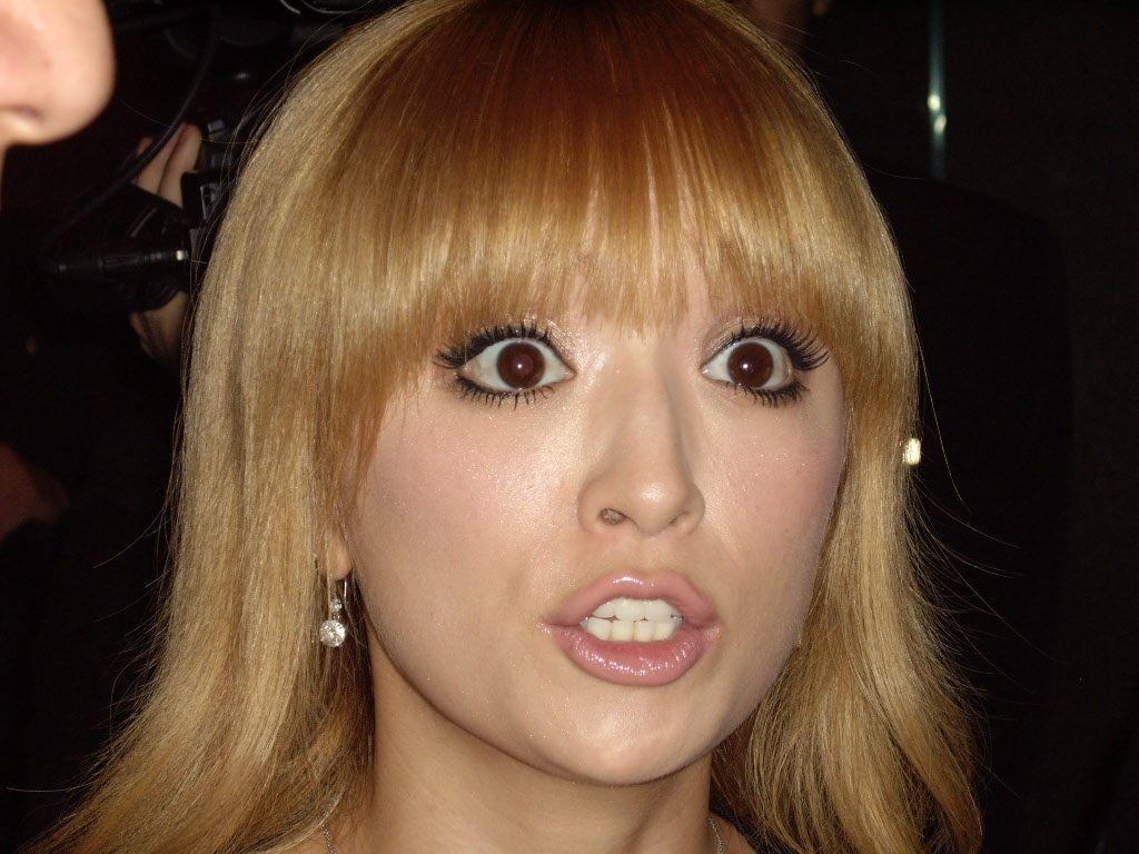 【エンタメ画像】《どうした?》浜崎あゆみ「モラルなど消え去ってしまった今の日本」「一瞬の娯楽だと理解しながらゴシップに飛びつく」ってよ☆☆☆☆☆☆☆